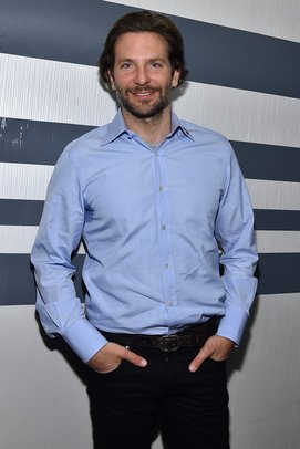 Bradley Cooper bei einer Filmpremiere