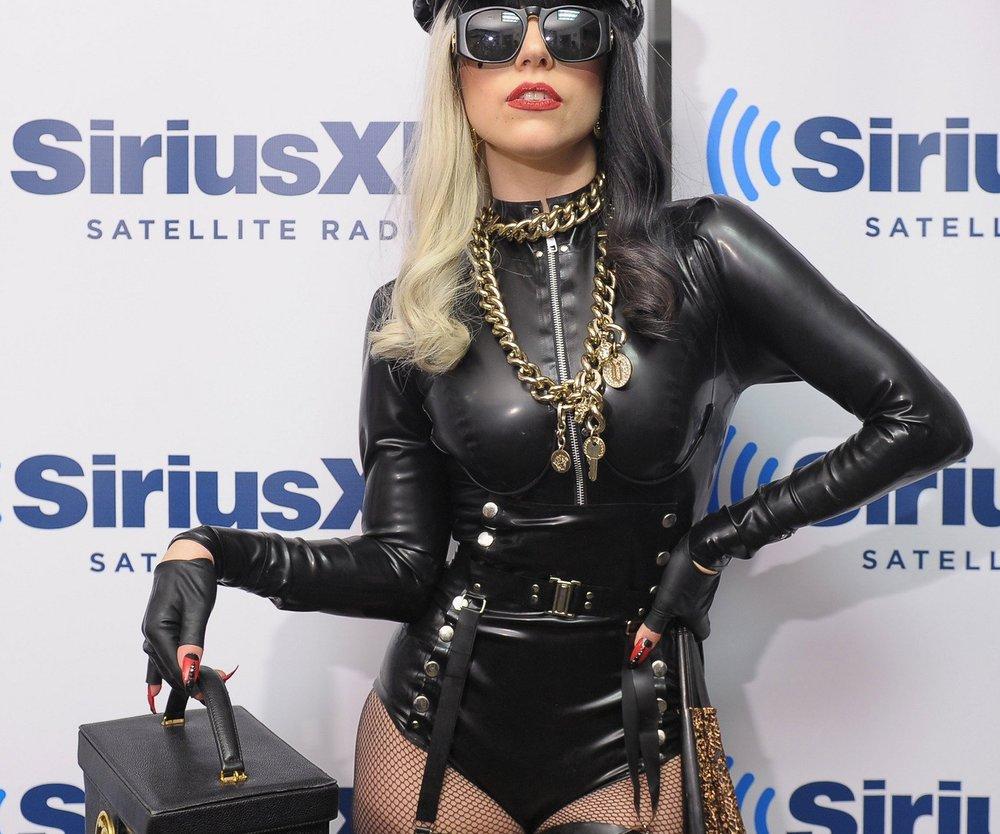 Lady Gaga verherrlicht Magersucht?