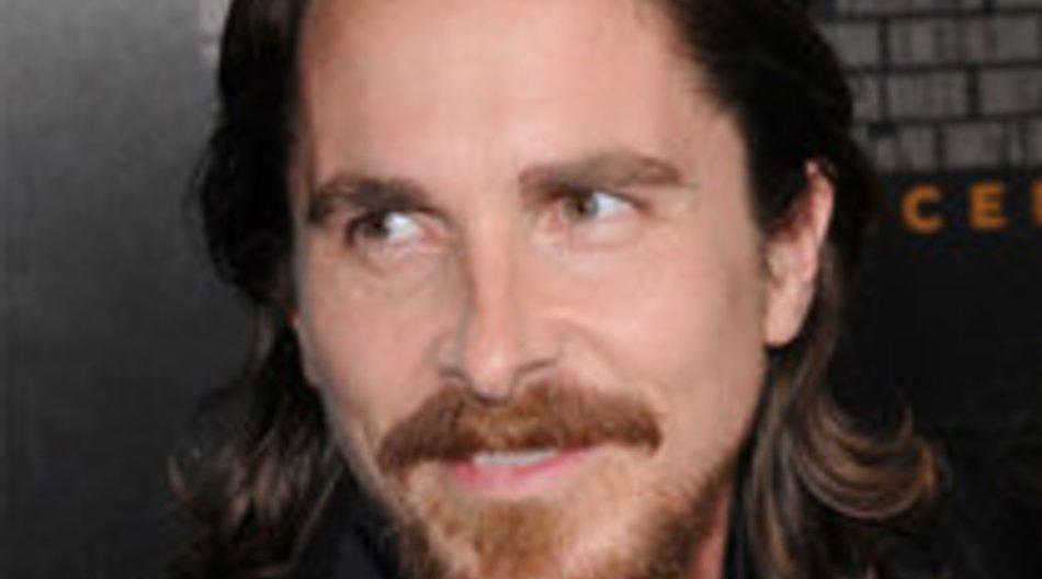 """Christian Bale: Für eine Rolle abzunehmen ist """"grauenhaft"""""""