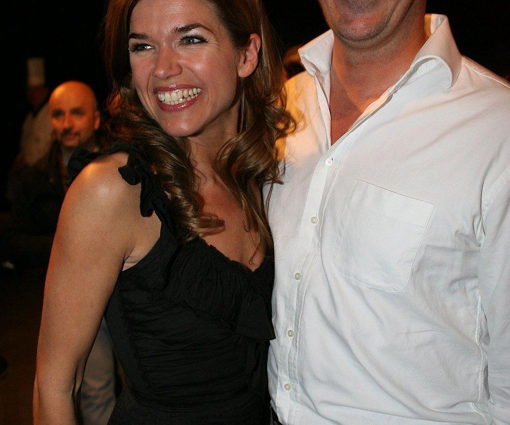 Anke Engelke und ihr Mann haben sich getrennt