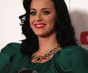 Katy Perry ist nominiert