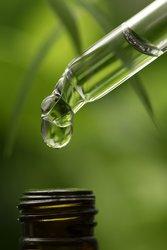 Hausmittel Schuppenflechte Öle
