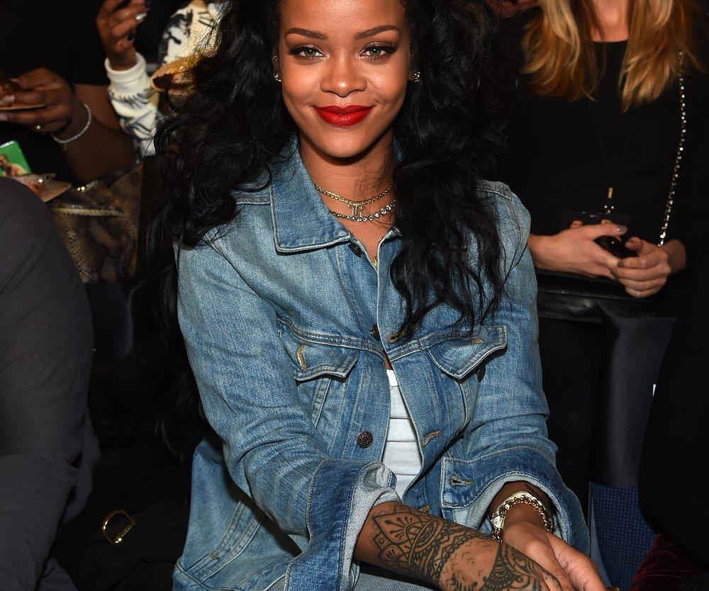 Rihanna: Heiße Sex-Dates mit Leonardo DiCaprio?