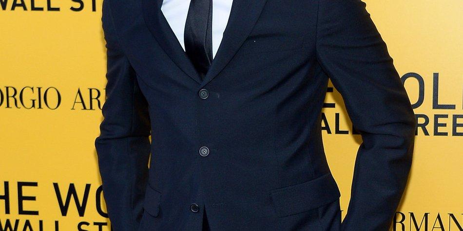 Leonardo DiCaprio wünscht sich einen Oscar