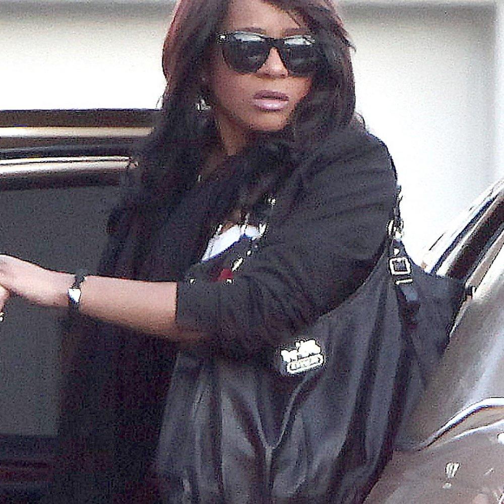 Whitney Houston: Tochter wird Schauspielerin