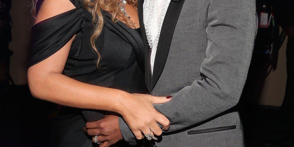 Mariah Carey: Will sie noch ein Baby?