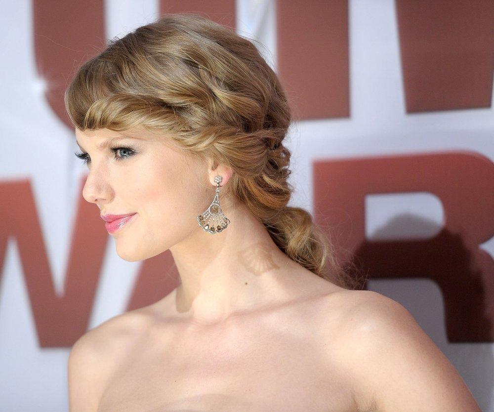 Taylor Swift denkt an die nächste Generation