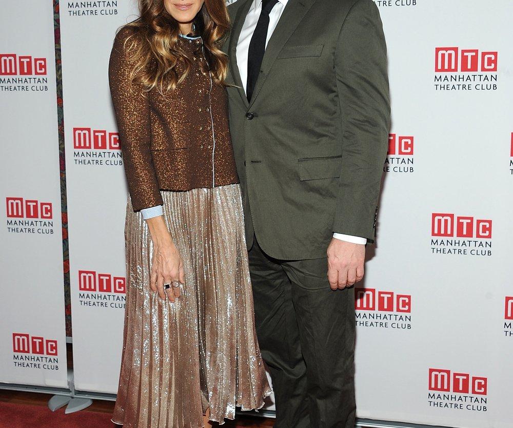 Sarah Jessica Parker: Steht sie kurz vor der Scheidung?