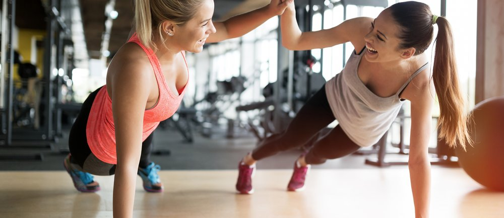 30-Tage-Fitness-Challenges