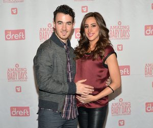 Jonas Brothers: Kevin Jonas ist Vater geworden