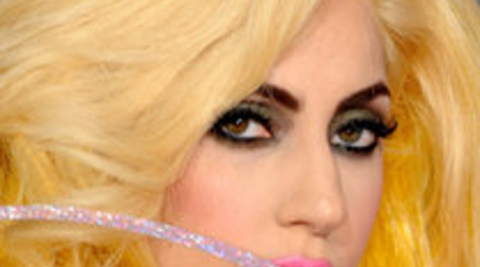 Lady Gaga: königliche Party mit Prinz Harry?