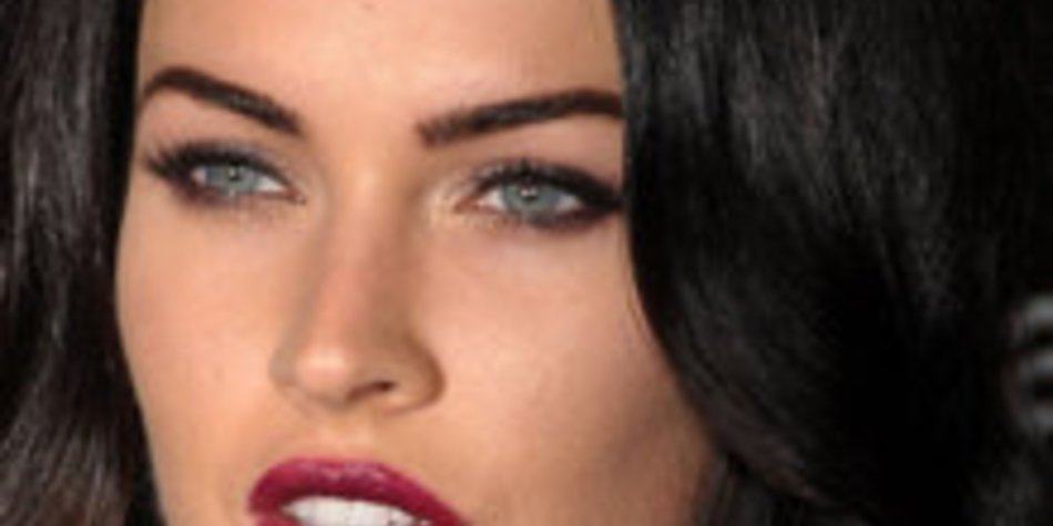 Megan Fox: Star von Dessous-Kampgane