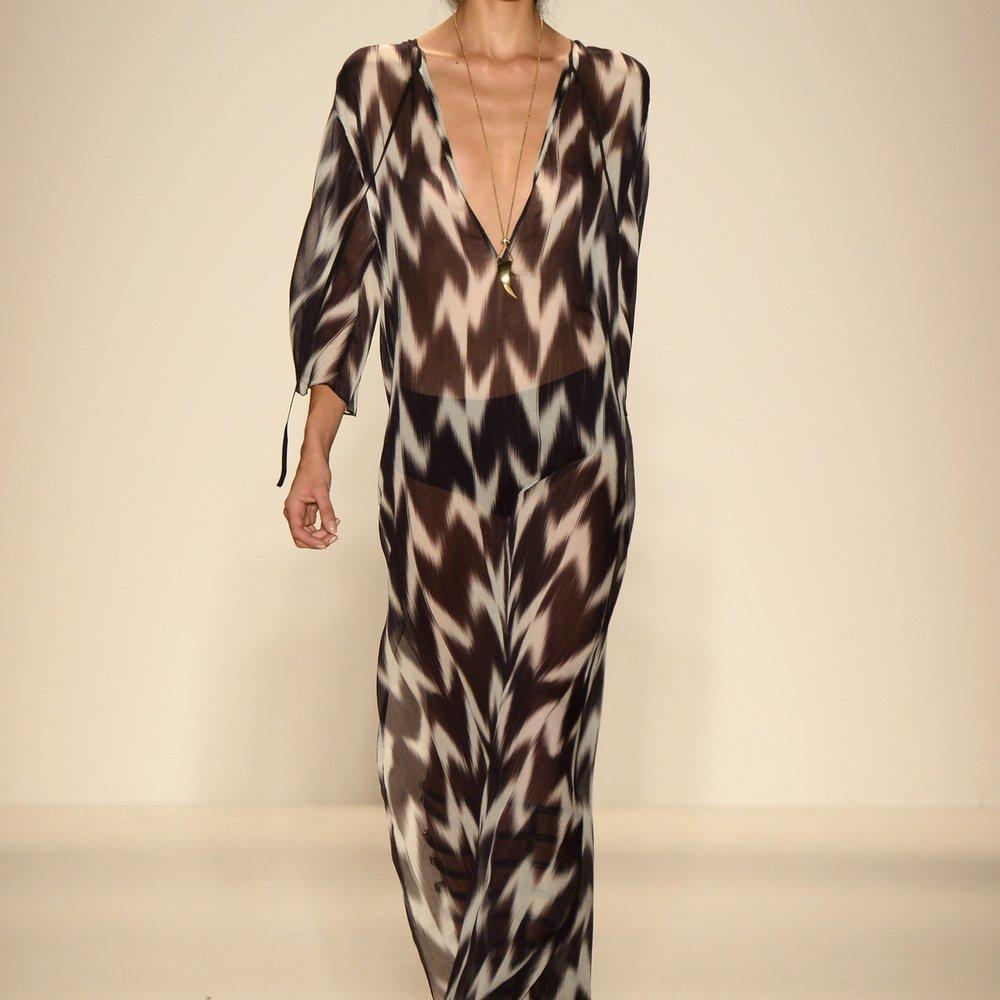 Rachel Zoe bei der New York Fashion Week