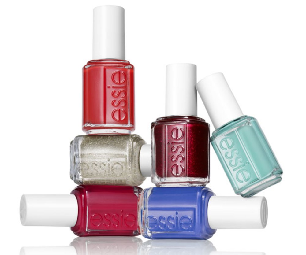Essie Winter Collection 2012