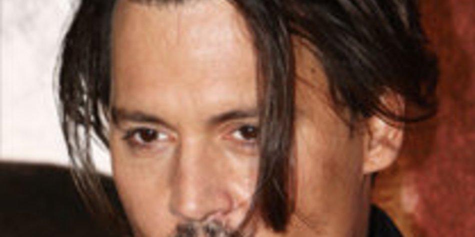 Johnny Depp: Langes Leben auf den Bahamas