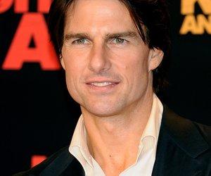 Tom Cruise, der Übermensch...