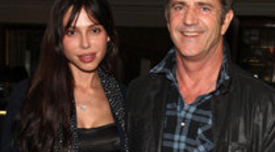 Mel Gibson: Kontrollverlust auf Band