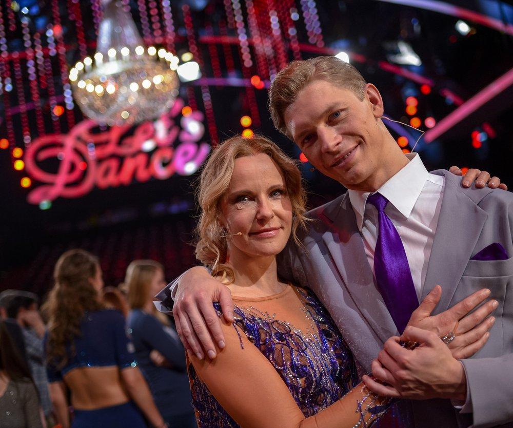 Let´s Dance: Die Tänze der achten Show stehen fest!