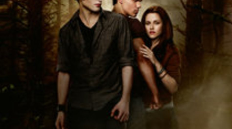 Twilight New Moon: DVD Veröffentlichung