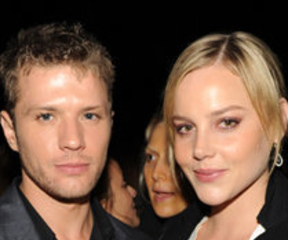 Ryan Phillippe und Abbie Cornish: Trennung