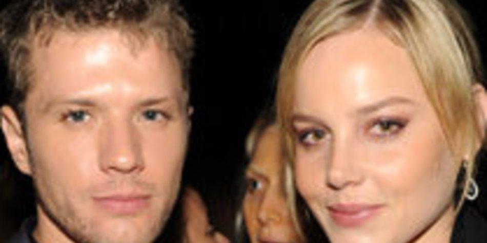 Ryan Phillippe und Abbie Cornish: Trennung