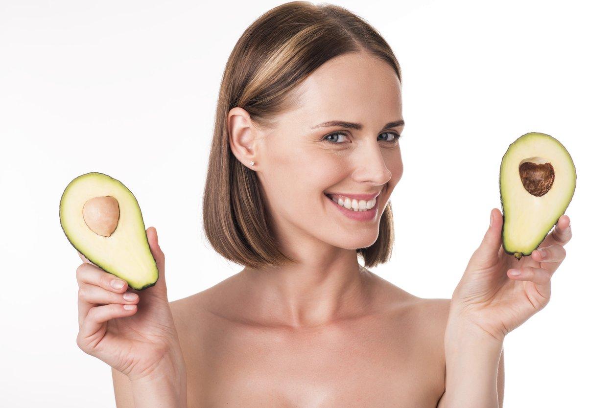 Avocados erhöhen den männlichen Sexualtrieb