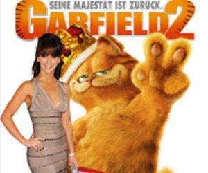 Garfield 2 mit Jennifer Love Hewitt heute im TV