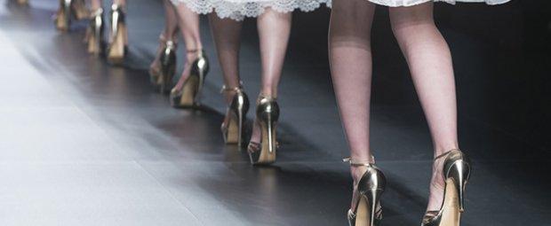 Runway Schuhe