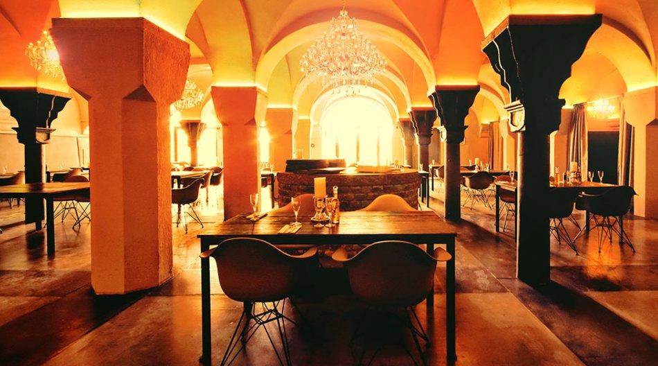 Emil Restaurant