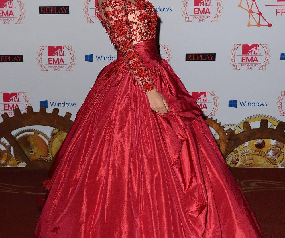Rita Ora lässt sich in Sachen Mode nichts vorschreiben