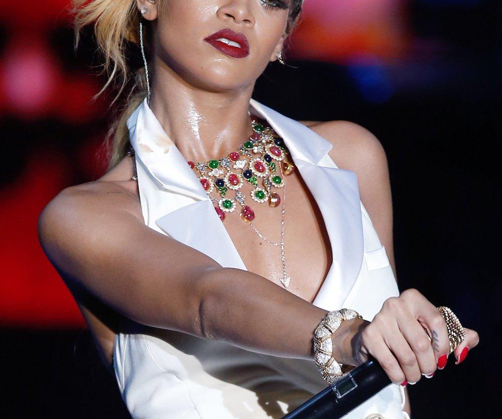 Rihanna: Ehrgeizige Schauspielpläne