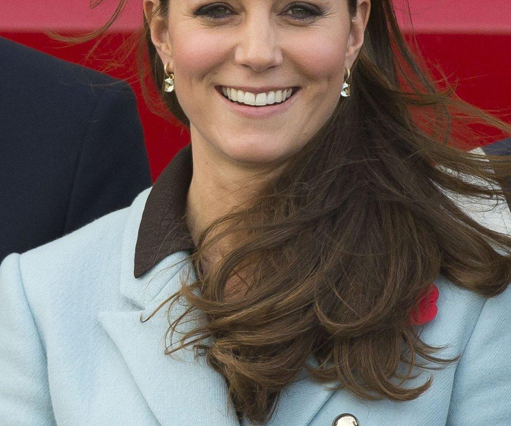 Kate Middleton: Ihre Kosmetikerin verrät ihr Beauty-Geheimnis