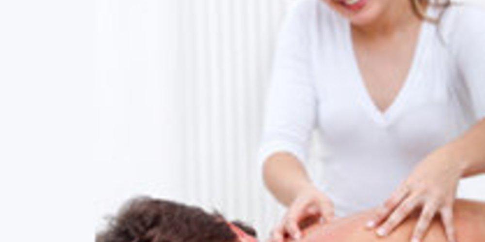 Massage gefällig? Eine Anleitung für Anfänger