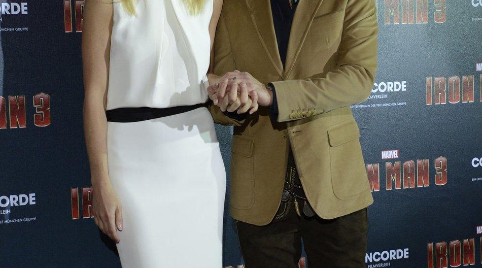 """Robert Downey Jr.: """"Iron Man"""" hat ihn verändert"""