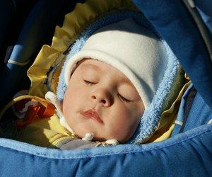 Mittagsschlaf: Wie wichtig ist er für Dein Baby?