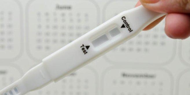 Wer seine Zykluslänge kennt, kann eine Schwangerschaft besser planen.
