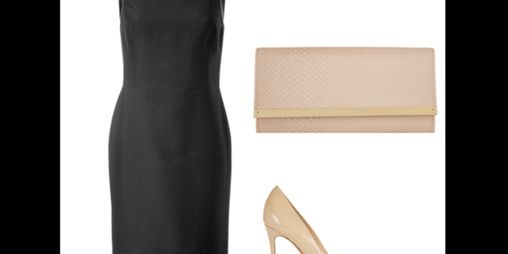 Ralph Lauren Black Label, Jimmy Choo, Gianvito Rossi