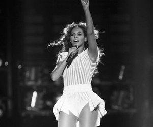 Beyonce: Haarunfall auf der Bühne!