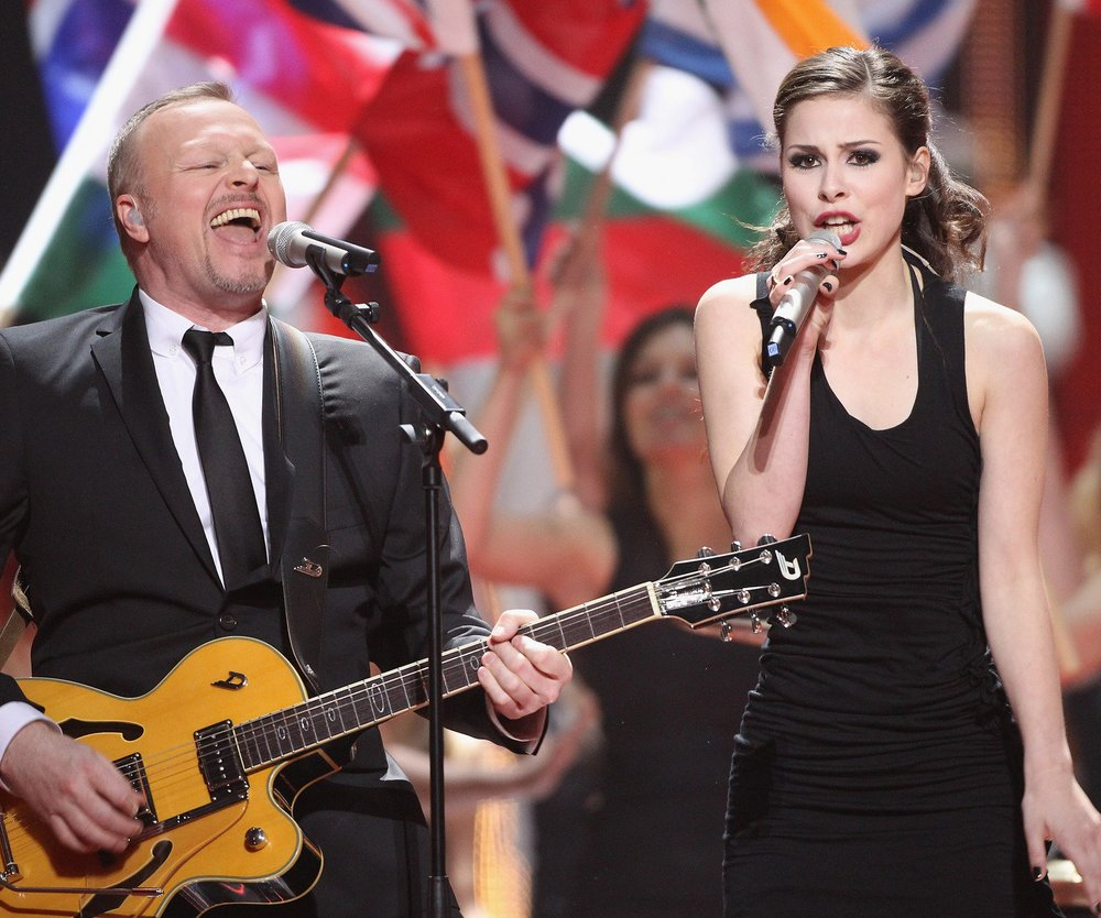 Eurovision Song Contest ohne Stefan Raab?