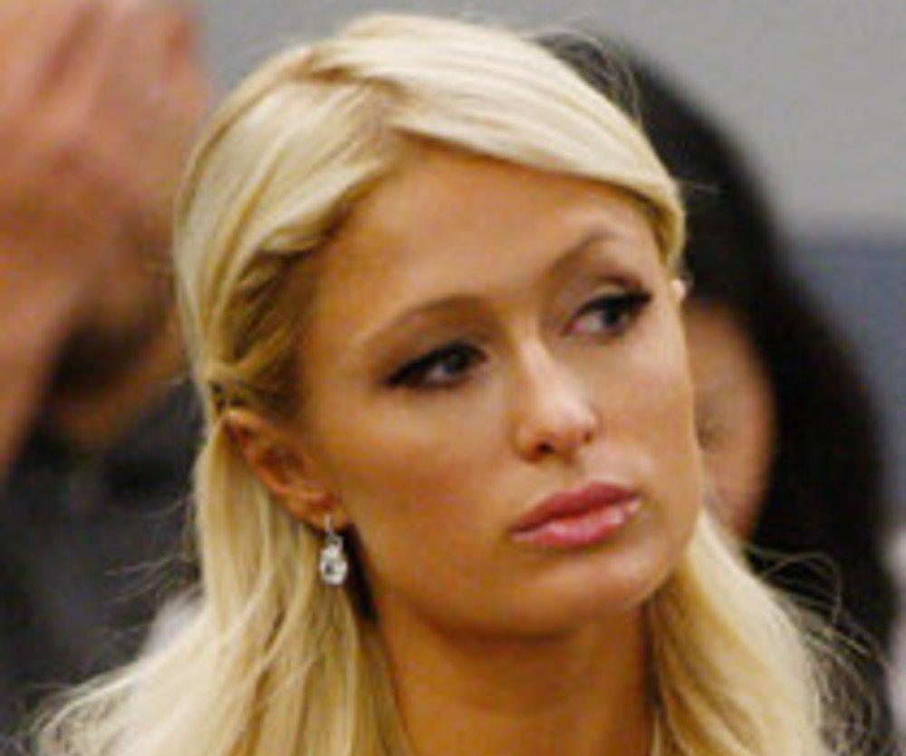 Paris Hilton: Versteht sie Spaß?