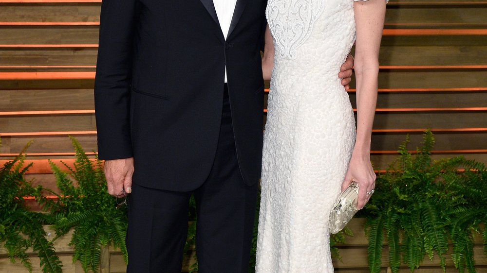 Harrison Ford: Seine Frau wacht an seinem Krankenbett