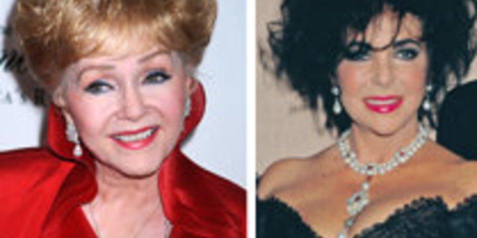 Elizabeth Taylor: Debbie Reynolds findet nur lobende Worte!