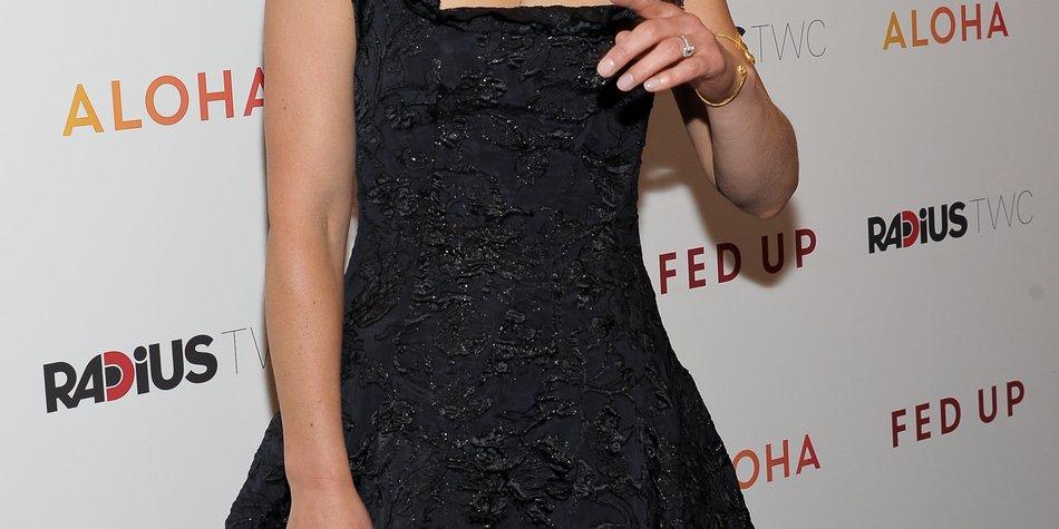 Claire Danes ist eine Multitasking-Mom