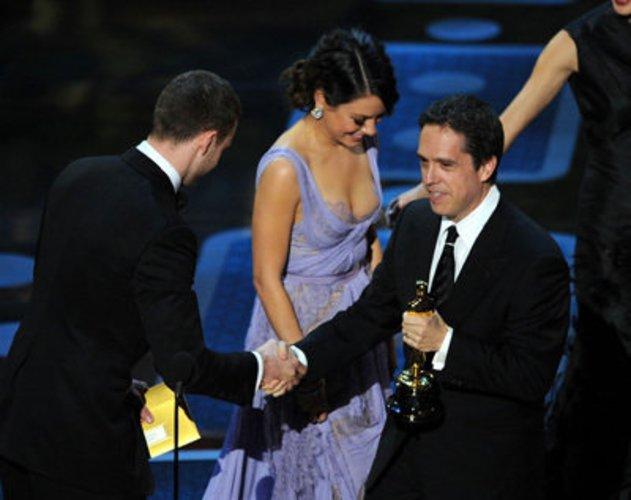 Oscar 2011: Toy Story gewinnt