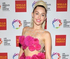 Miley Cyrus keizt die Gerüchteküche weiter an