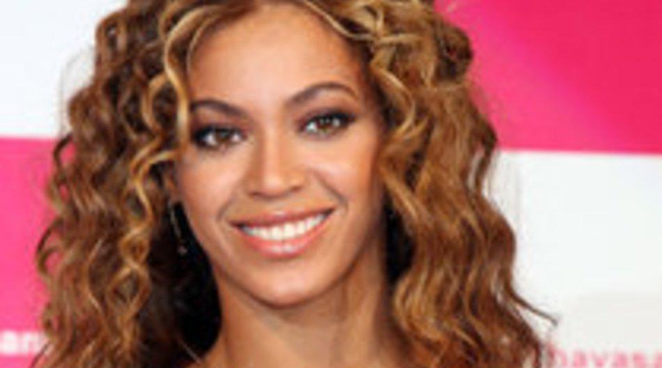 """Beyoncé Knowles soll """"Frau des Jahres"""" werden"""