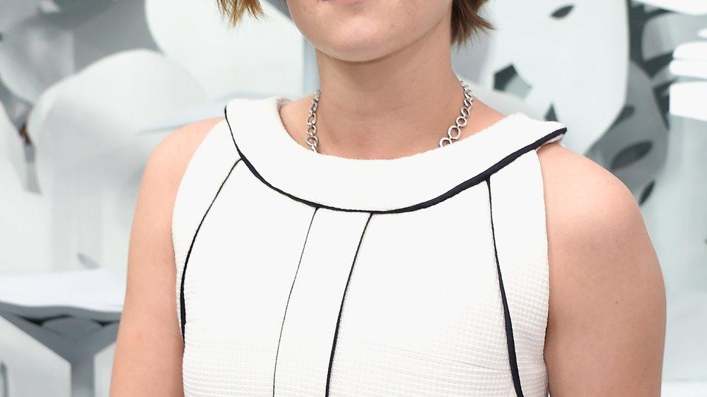 Kristen Stewart als Coco Chanel