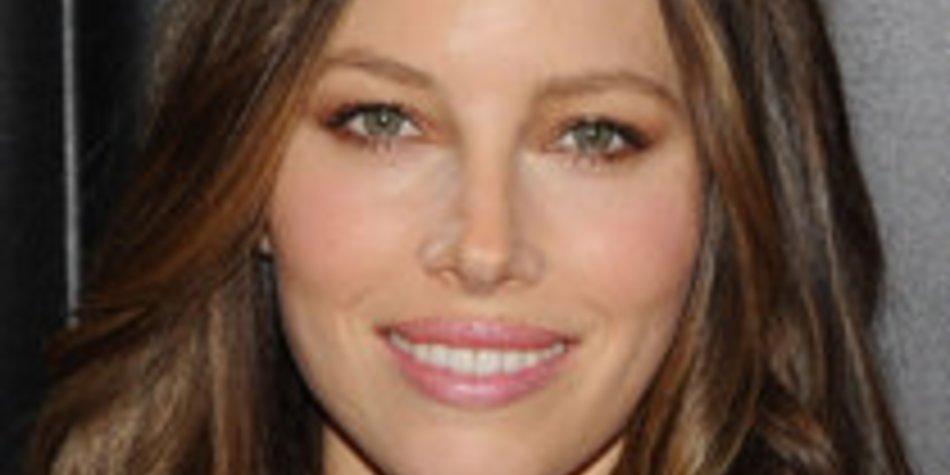 Jessica Biel schwärmt von Justin Timberlakes Mutter