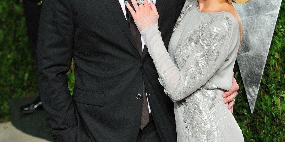 Miley Cyrus: Verlobt mit Liam Hemsworth?