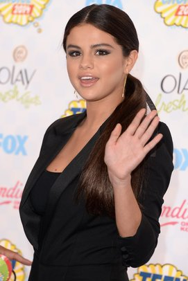 Selena Gomez bei den Teen Choice Awards 2014